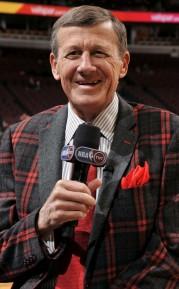 Craig Sager, Sportscaster, 65