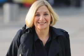 Victoria Wood, Actor, Comedienne, 62