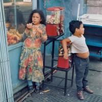 Photo of the Day: Helen Levitt, 1971